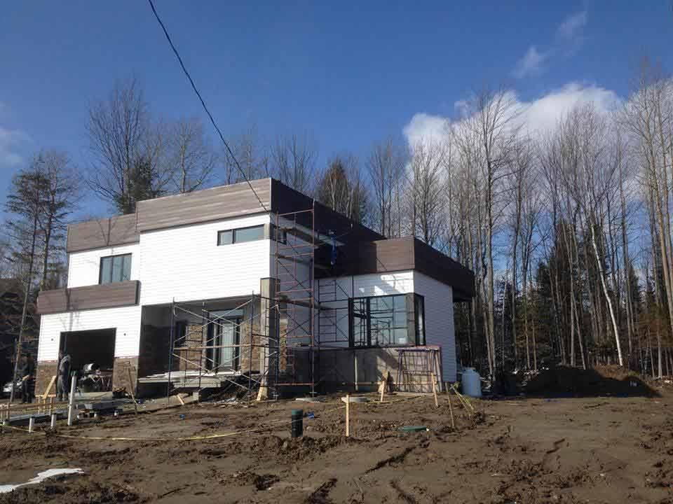 Construction Résidentielle Drummondville