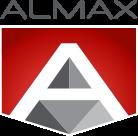 logo Almax