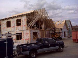 Construction Brossard
